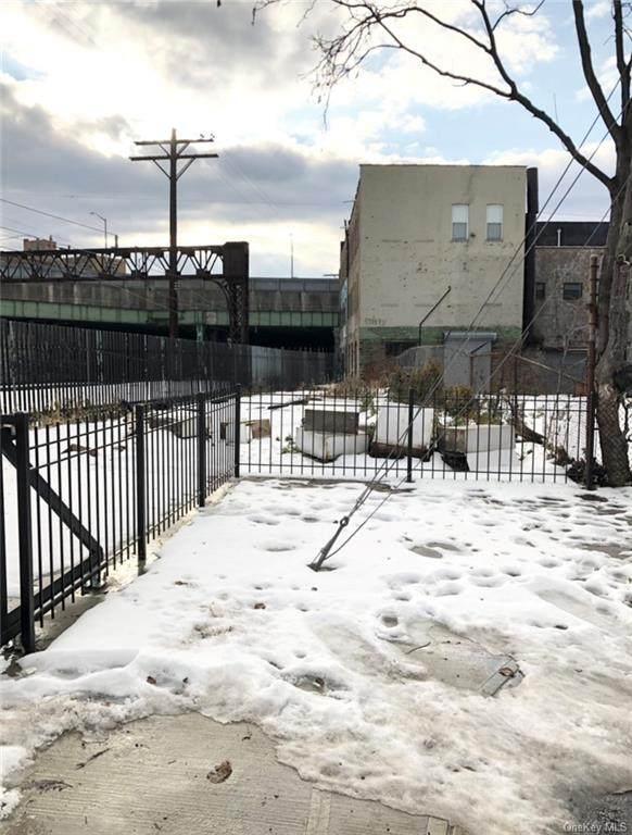 1601 Van Buren Street, Bronx, NY 10460 (MLS #H6134269) :: Goldstar Premier Properties