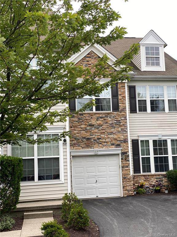 23 Ford Court, Monroe, NY 10950 (MLS #H6134454) :: Signature Premier Properties