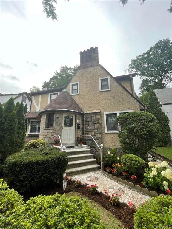 24 Rockridge Road, Mount Vernon, NY 10552 (MLS #H6134514) :: Signature Premier Properties