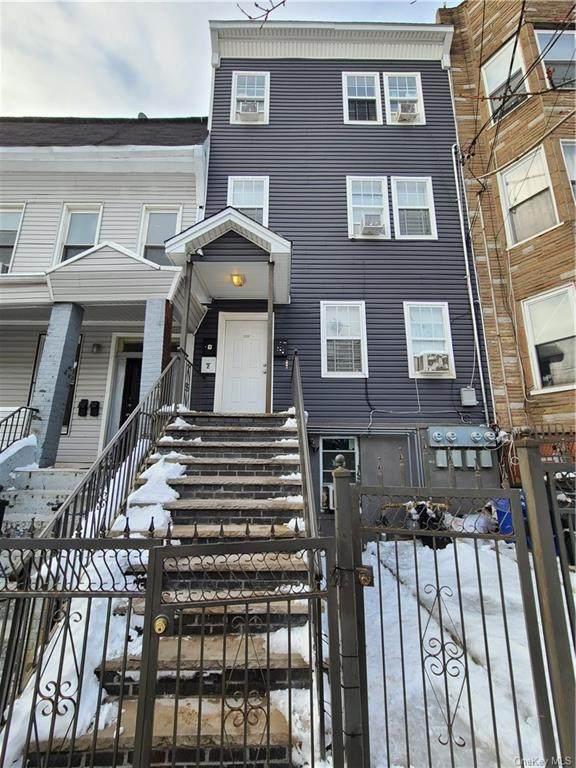 1305 Clay Avenue, Bronx, NY 10456 (MLS #H6134605) :: Keller Williams Points North - Team Galligan