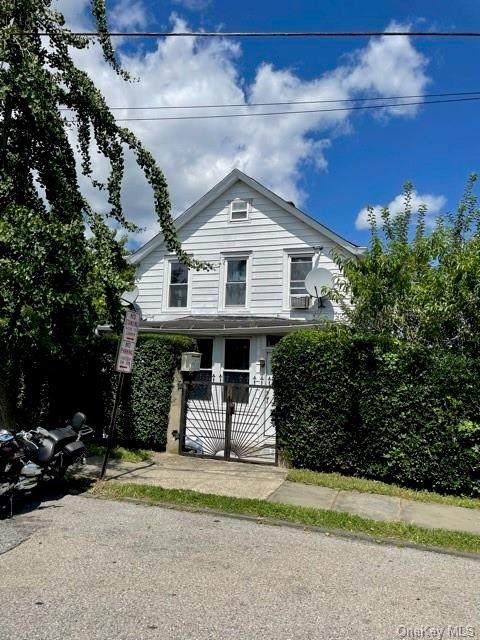 177 Webster Avenue, Yonkers, NY 10701 (MLS #H6134638) :: Team Pagano