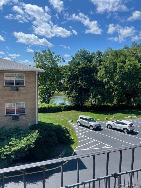 9 Dove Court Q, Croton-On-Hudson, NY 10567 (MLS #H6134703) :: Kendall Group Real Estate | Keller Williams