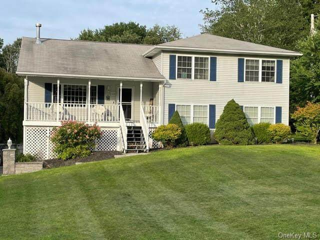 248 Van Burenville Road, Middletown, NY 10940 (MLS #H6135000) :: Signature Premier Properties