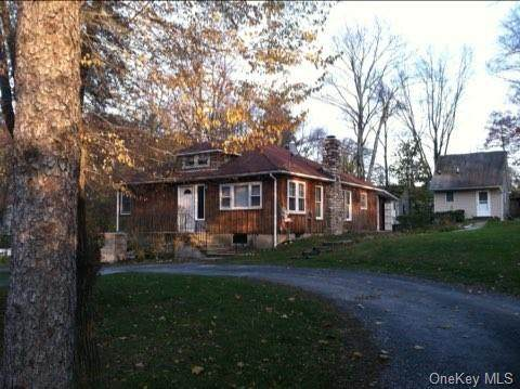 16 Church Street, Bloomingburg, NY 12721 (MLS #H6135133) :: Signature Premier Properties