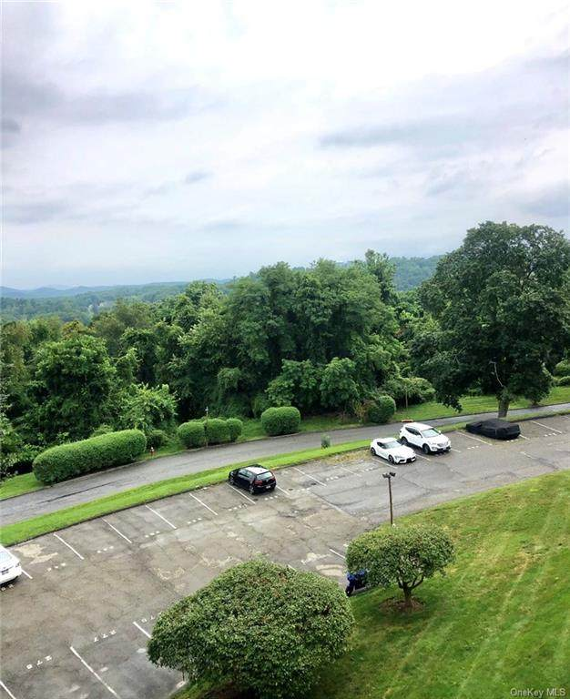 4407 Villa At The Woods #4407, Peekskill, NY 10566 (MLS #H6135276) :: Signature Premier Properties