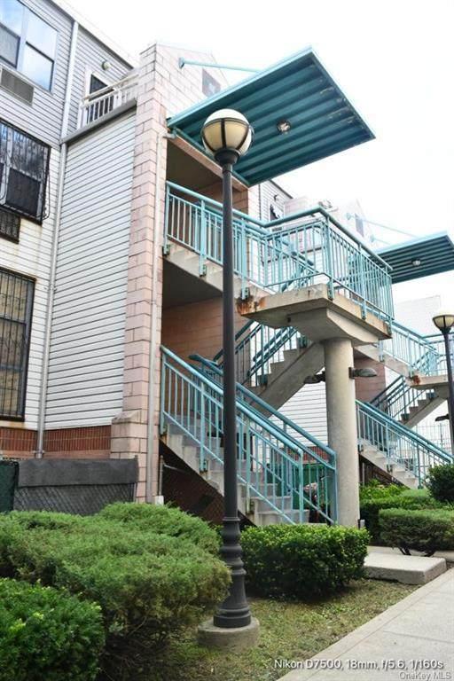 758 Brook Avenue 56C, Bronx, NY 10451 (MLS #H6135502) :: Goldstar Premier Properties
