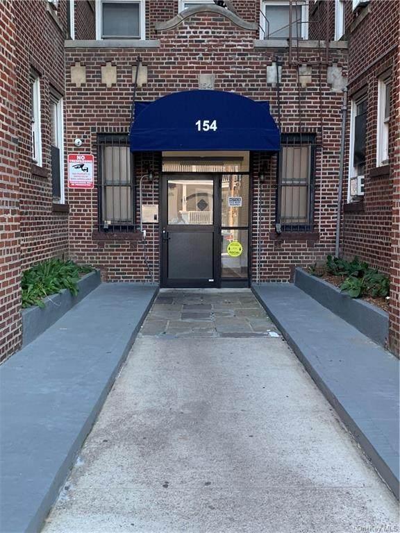 154 Radford Street 5H, Yonkers, NY 10705 (MLS #H6135678) :: Laurie Savino Realtor