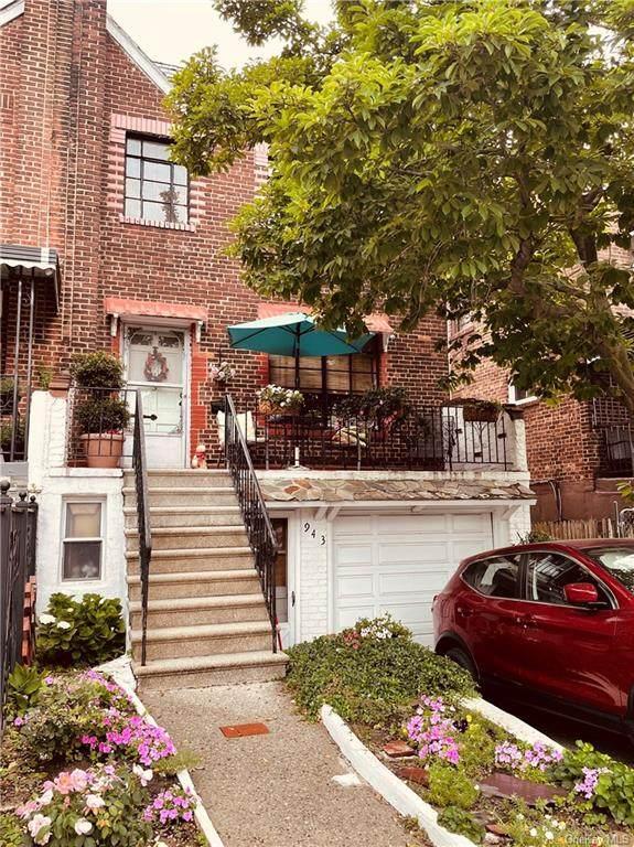 943 Wheeler Avenue, Bronx, NY 10473 (MLS #H6136129) :: Team Pagano