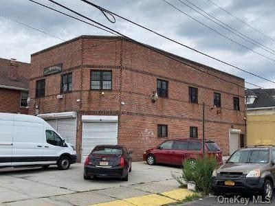 4702 Farragut Road, East Flatbush, NY 11203 (MLS #H6136160) :: Kendall Group Real Estate | Keller Williams