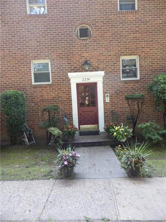 2234 Palmer Avenue 2I, New Rochelle, NY 10801 (MLS #H6136222) :: Laurie Savino Realtor