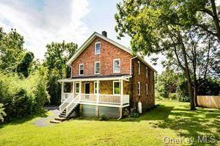 40 Red Schoolhouse Road, Glenham, NY 12524 (MLS #H6136825) :: McAteer & Will Estates | Keller Williams Real Estate