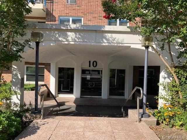 10 Ipswich Avenue 2D, Great Neck, NY 11021 (MLS #H6136998) :: Laurie Savino Realtor