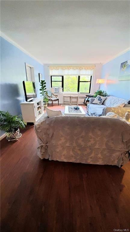 4315 Webster Avenue 4G, Bronx, NY 10470 (MLS #H6137237) :: McAteer & Will Estates | Keller Williams Real Estate