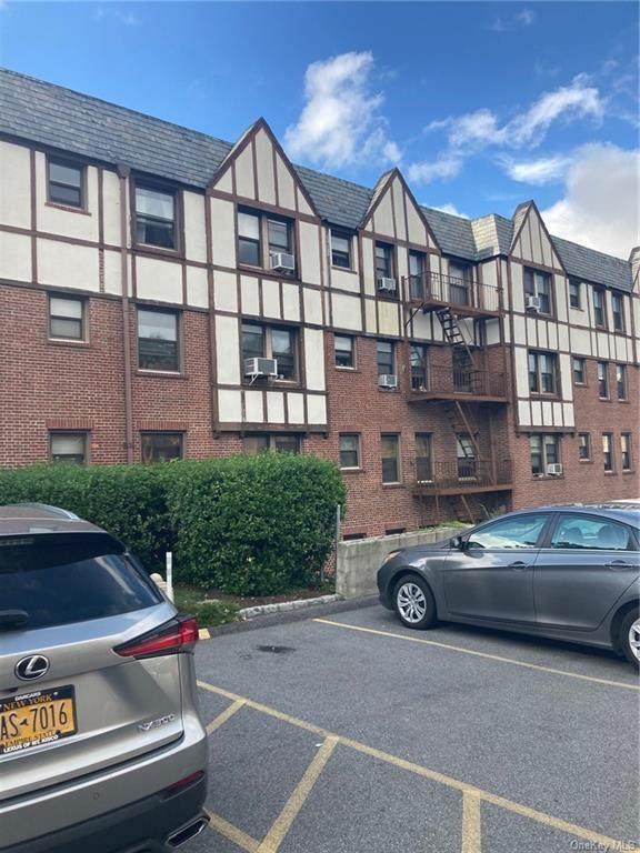 11 Greenridge Avenue 2E, White Plains, NY 10605 (MLS #H6137693) :: Cronin & Company Real Estate