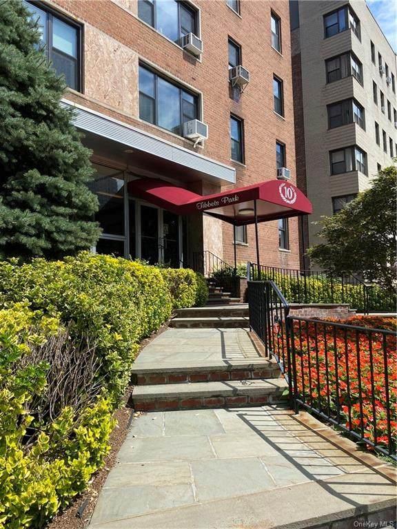 10 N Broadway 1C, White Plains, NY 10601 (MLS #H6138053) :: Laurie Savino Realtor