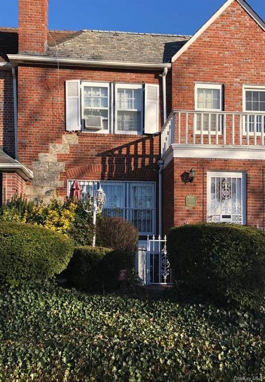 4588 Kings Highway, East Flatbush, NY 11234 (MLS #H6138101) :: Kendall Group Real Estate | Keller Williams