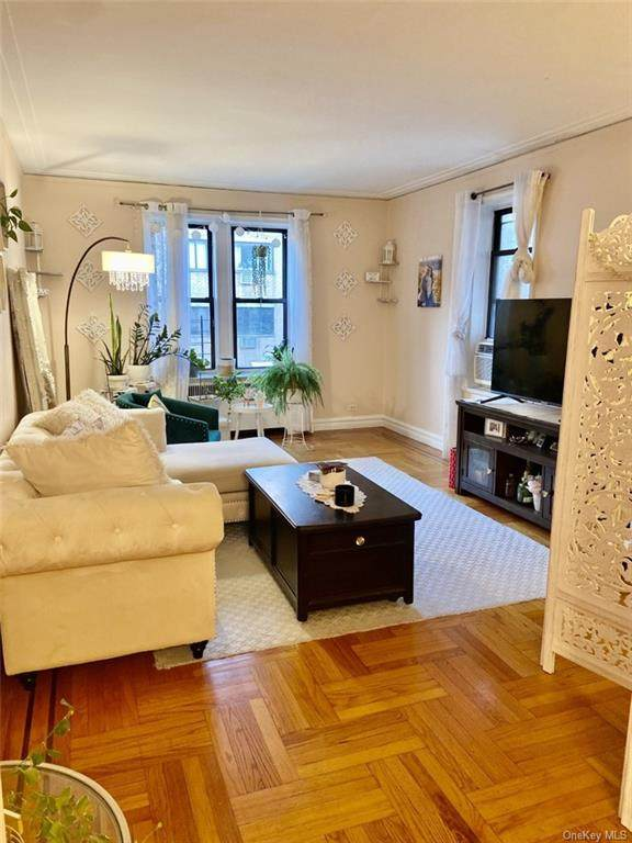 60 Cooper Street 2D, New York, NY 10034 (MLS #H6138311) :: Laurie Savino Realtor
