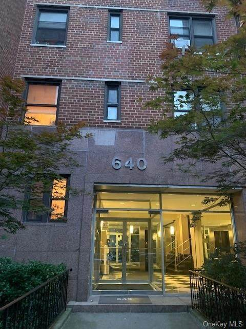 640 W 239 Street 5A, Bronx, NY 10463 (MLS #H6138327) :: Kendall Group Real Estate | Keller Williams