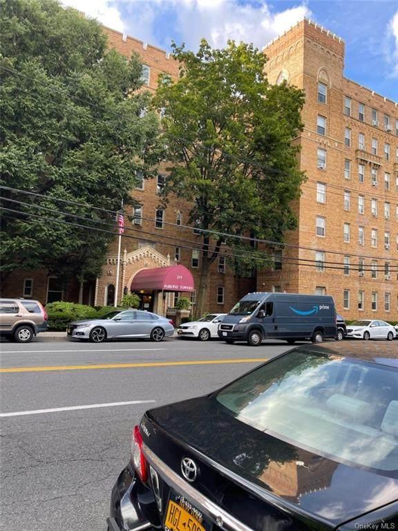 219 Bronx River Road 5M, Yonkers, NY 10704 (MLS #H6138444) :: McAteer & Will Estates | Keller Williams Real Estate