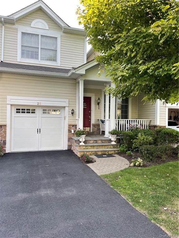 25 Augusta Drive, Cortlandt Manor, NY 10567 (MLS #H6138750) :: Mark Seiden Real Estate Team