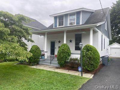 10 Clinton Street, Valhalla, NY 10595 (MLS #H6139038) :: Carollo Real Estate