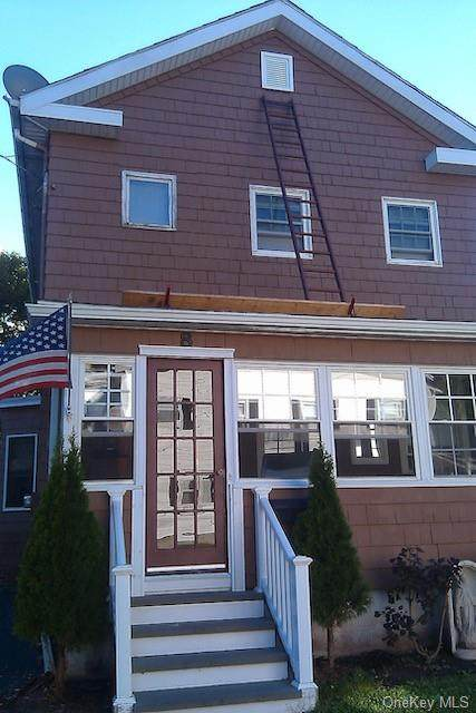 8 Hill Street, Port Jervis, NY 12771 (MLS #H6139253) :: Kendall Group Real Estate   Keller Williams