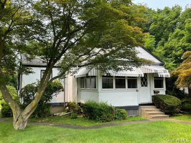 41 Blauvelt Avenue, West Haverstraw, NY 10993 (MLS #H6139273) :: Goldstar Premier Properties