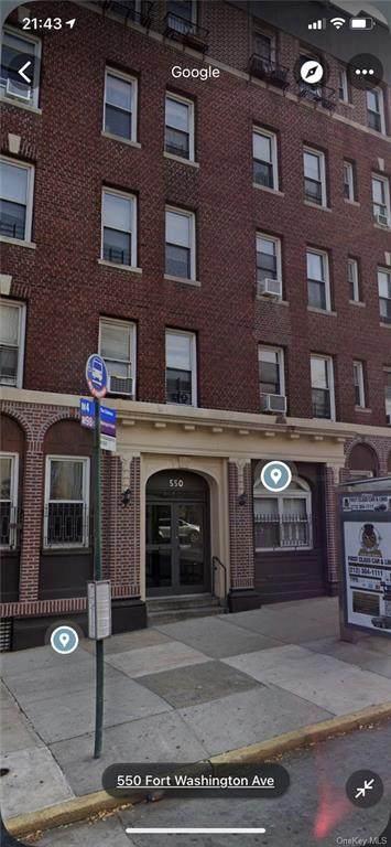 550 Ft Washington Avenue - Photo 1
