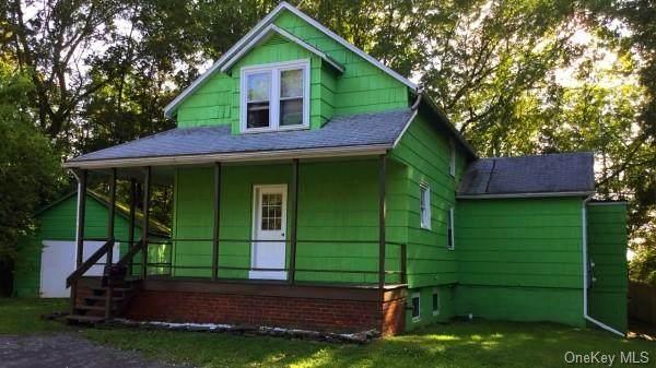8 W Center Street, New Paltz, NY 12561 (MLS #H6139740) :: McAteer & Will Estates | Keller Williams Real Estate