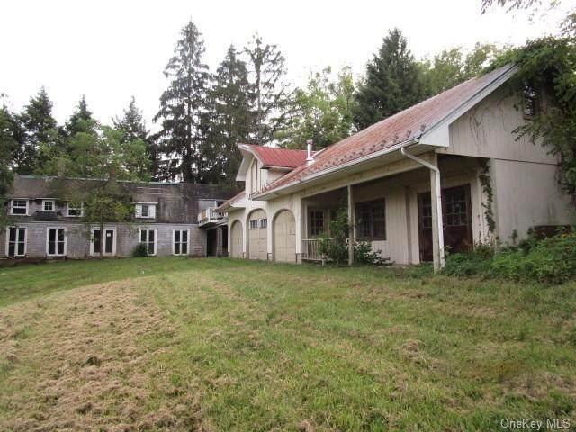 197 Glenwood Road, Pine Island, NY 10969 (MLS #H6139805) :: Barbara Carter Team