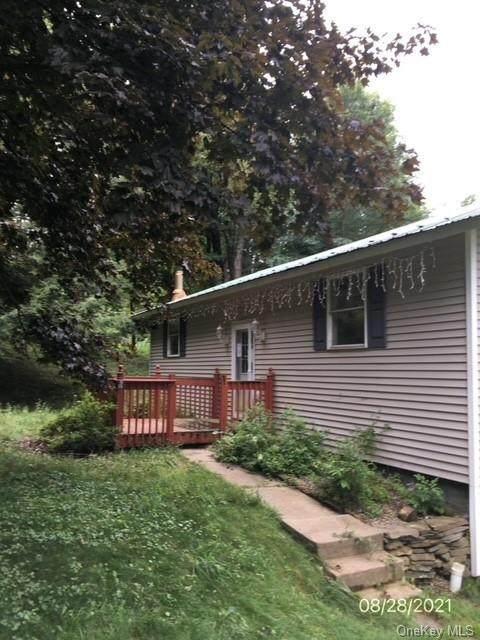 312 Main Street, Grahamsville, NY 12740 (MLS #H6139918) :: Goldstar Premier Properties