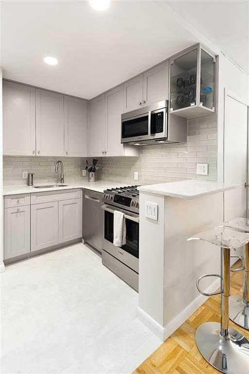 315 W 70th Street 15B1, New York, NY 10023 (MLS #H6140696) :: Kendall Group Real Estate | Keller Williams