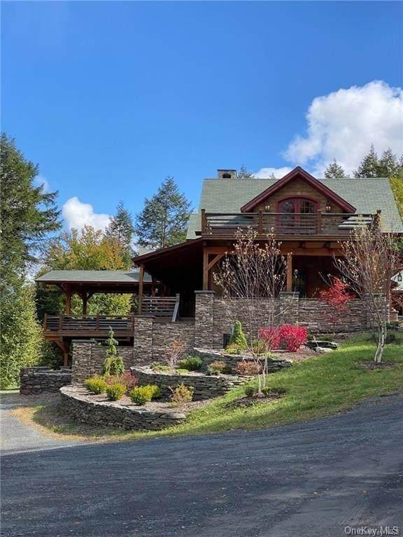 125 Copper Ridge Trail, Windham, NY 12496 (MLS #H6140817) :: Barbara Carter Team