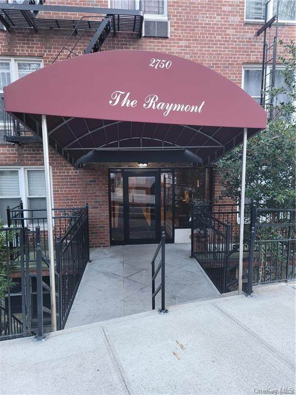 2750 Johnson Avenue 5K, Bronx, NY 10463 (MLS #H6141017) :: Laurie Savino Realtor