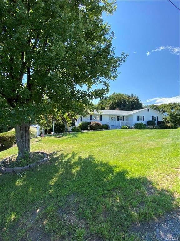 346 Greeves Road, New Hampton, NY 10958 (MLS #H6141119) :: Kendall Group Real Estate | Keller Williams