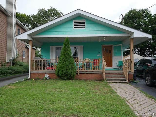 10 Hill Street, Port Jervis, NY 12771 (MLS #H6141712) :: Goldstar Premier Properties