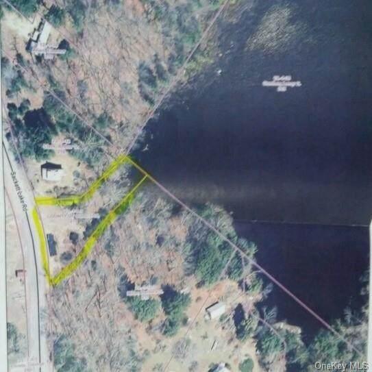 1245 Sackett Lake Road, Forestburgh, NY 12777 (MLS #H6141715) :: Goldstar Premier Properties