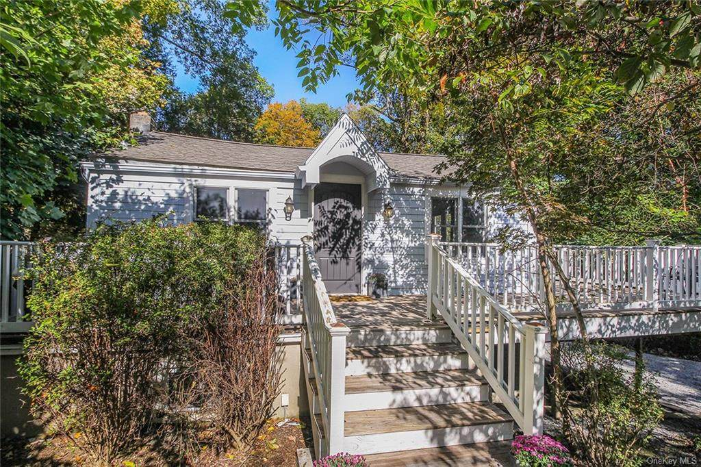 72 Whippoorwill Road - Photo 1
