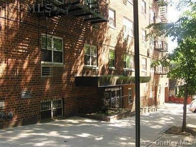 3030 Johnson Avenue 6H, Bronx, NY 10463 (MLS #H6142297) :: Shalini Schetty Team