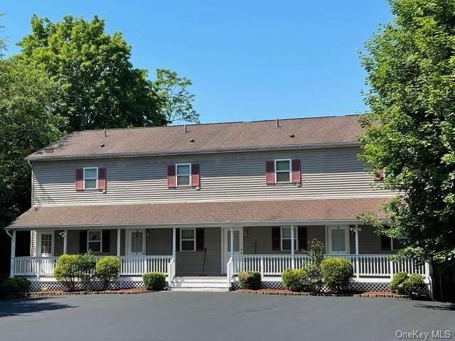 31 Wallkill Avenue, Wallkill, NY 12589 (MLS #H6142374) :: McAteer & Will Estates | Keller Williams Real Estate
