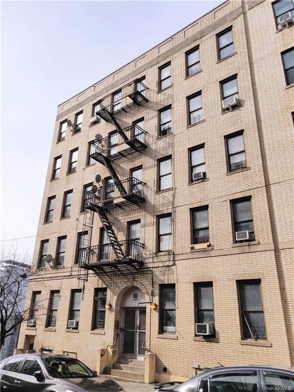 1103 Franklin Avenue #8, Bronx, NY 10456 (MLS #H6142446) :: McAteer & Will Estates | Keller Williams Real Estate