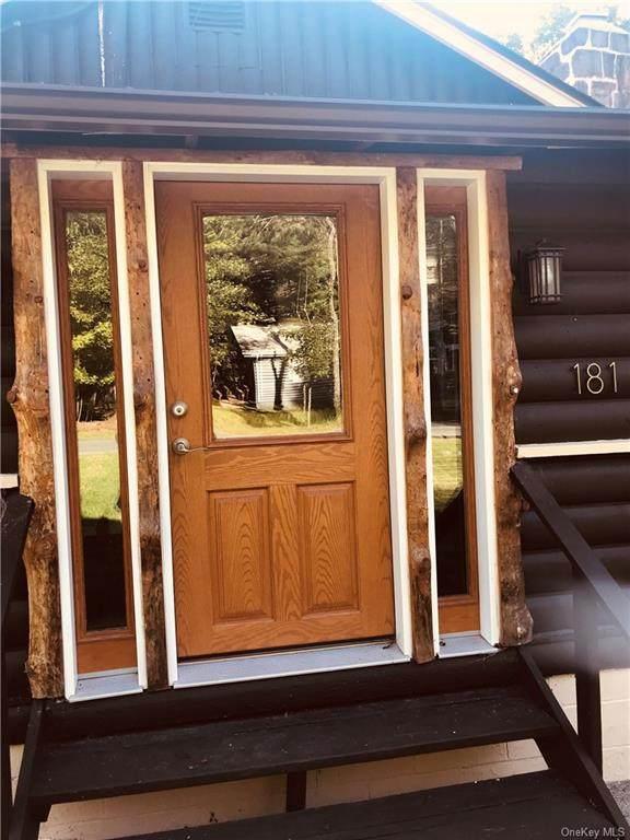 181 Pine Grove Road Tr 45, Smallwood, NY 12778 (MLS #H6142501) :: McAteer & Will Estates   Keller Williams Real Estate
