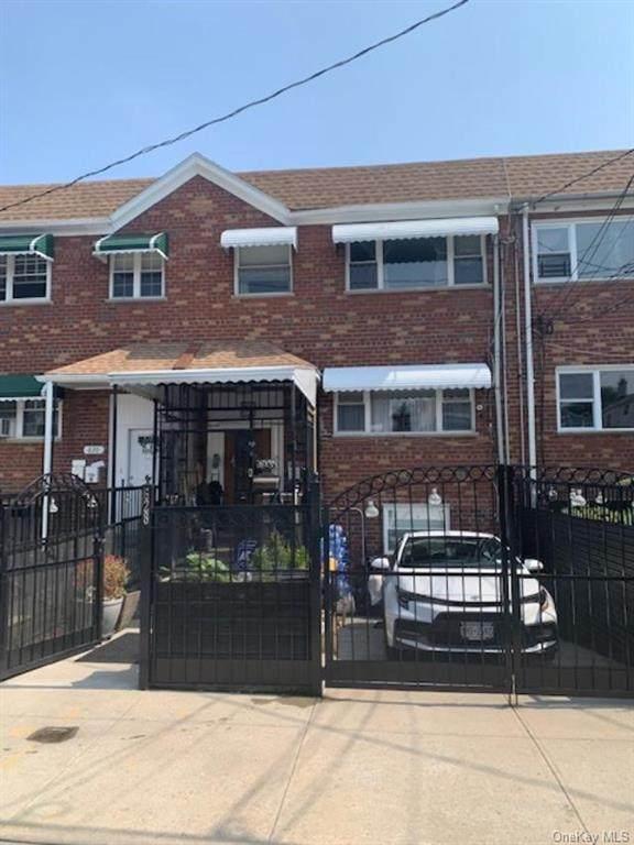 628 Underhill Avenue, Bronx, NY 10473 (MLS #H6142789) :: Barbara Carter Team