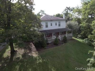 16 Bull Road, Campbell Hall, NY 10916 (MLS #H6143186) :: McAteer & Will Estates | Keller Williams Real Estate