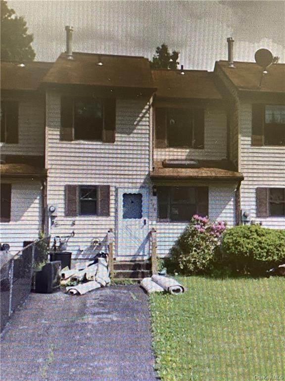 540 Saracino Drive, Maybrook, NY 12543 (MLS #H6143356) :: Cronin & Company Real Estate