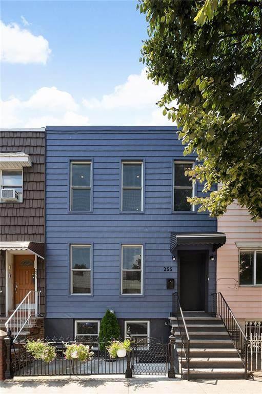 255 Manhattan Avenue, Brooklyn, NY 11211 (MLS #H6143524) :: Cronin & Company Real Estate