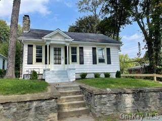 81 Davis Avenue, Poughkeepsie, NY 12603 (MLS #H6143526) :: Kendall Group Real Estate | Keller Williams