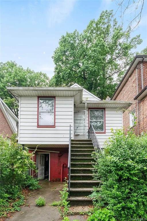 5455 Sylvan Avenue, Bronx, NY 10471 (MLS #H6143596) :: McAteer & Will Estates | Keller Williams Real Estate