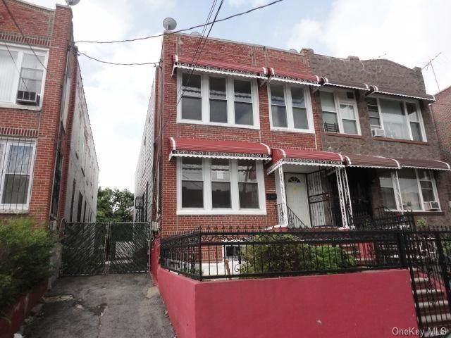 928 E 223rd Street, Bronx, NY 10466 (MLS #H6143610) :: McAteer & Will Estates | Keller Williams Real Estate