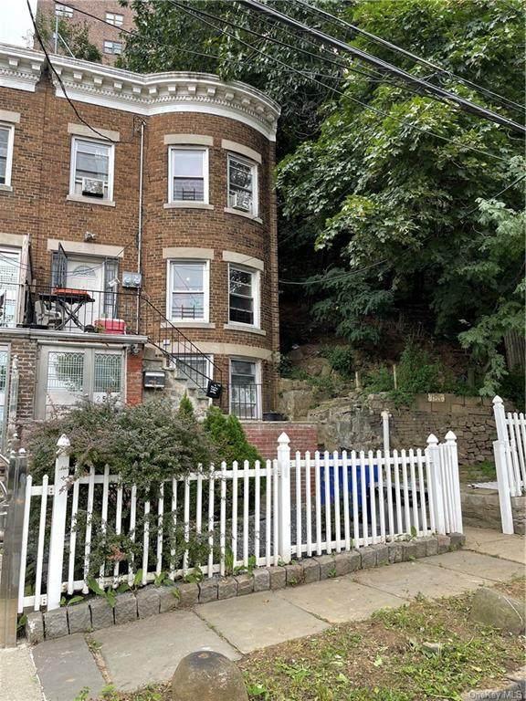 2546 Bailey Avenue, Bronx, NY 10463 (MLS #H6143663) :: Barbara Carter Team